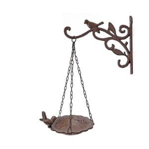 Bird madáritató, fali karral - Antic Line