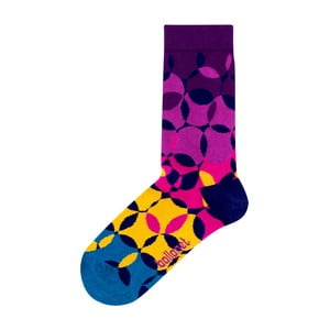 Foam zokni, méret: 41 – 46 - Ballonet Socks