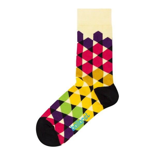 Play zokni, méret: 36 – 40 - Ballonet Socks
