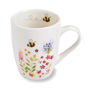 Bee Happy porcelánbögre, 350 ml - Cooksmart ®