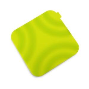 Zöld szilikon edényfogó - Vialli Design