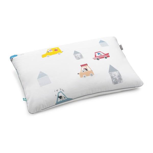 Cars gyerek pamut ágyneműhuzat, 100x135cm - Mumla