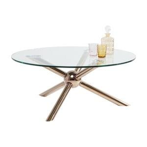 Mundo dohányzóasztal - Kare Design