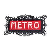 Sconce Arlet Metro Dos fali lámpa - Glimte