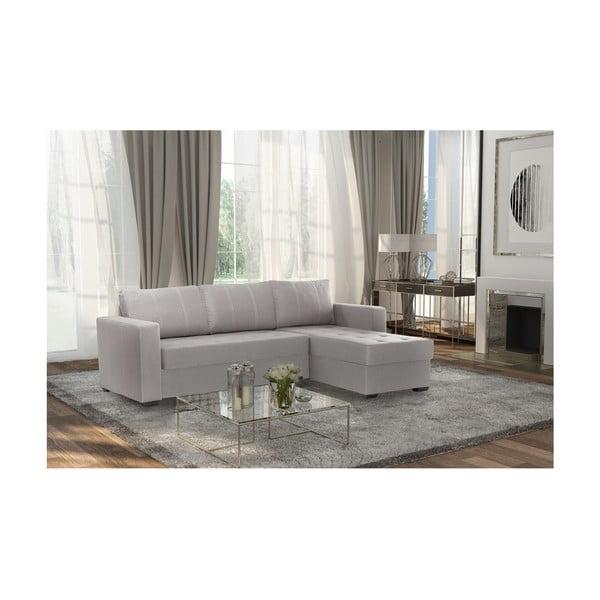 Succes bézs kanapé, jobb oldal - Interieur De Famille Paris