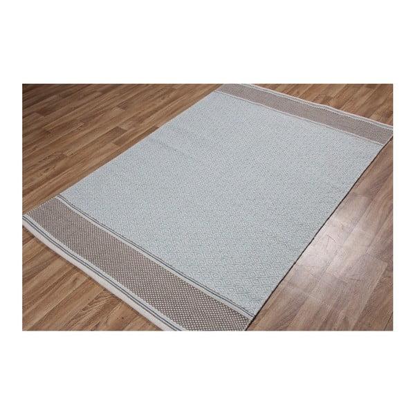 Varberg pamutszőnyeg, 80 x 150 cm - Eco Rugs