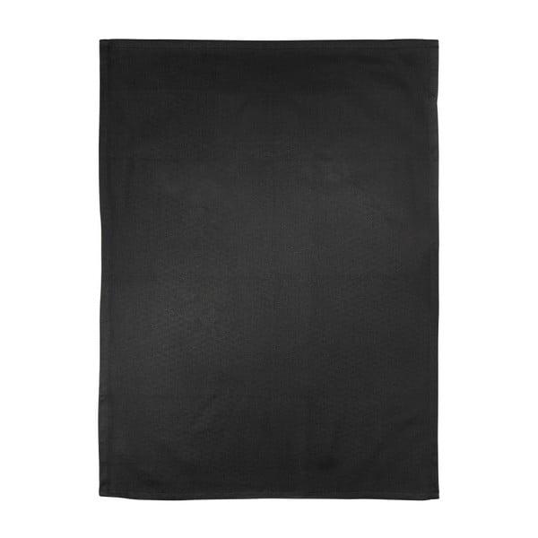 Chaos fekete konyharuha, 70 x 50 cm - Zone