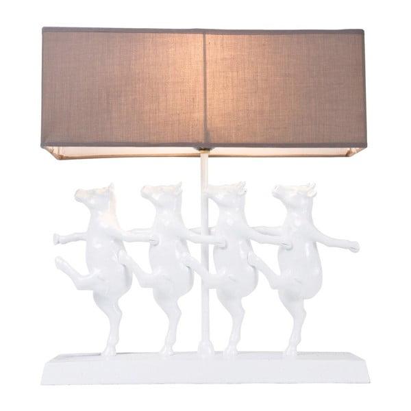 Dancing Cows asztali lámpa - Kare Design