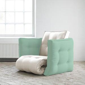 Dice Vision/Peppermint állítható fotel - Karup