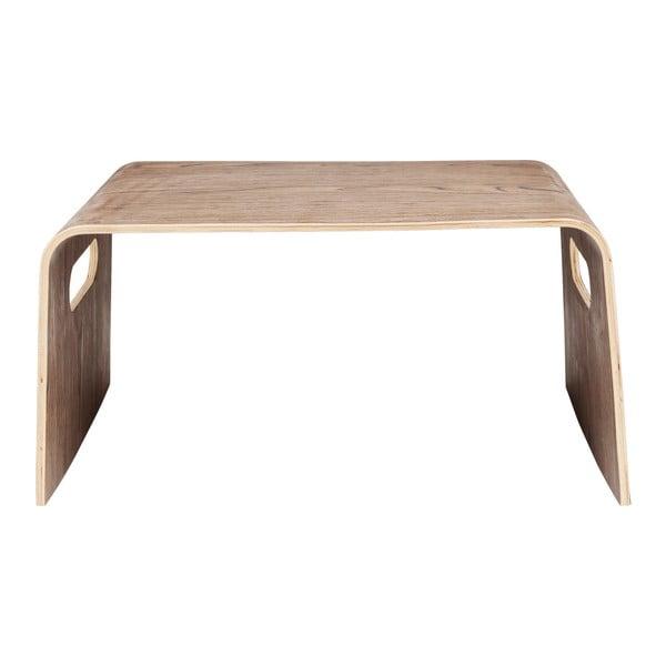 Shape dohányzóasztal - Kare Design
