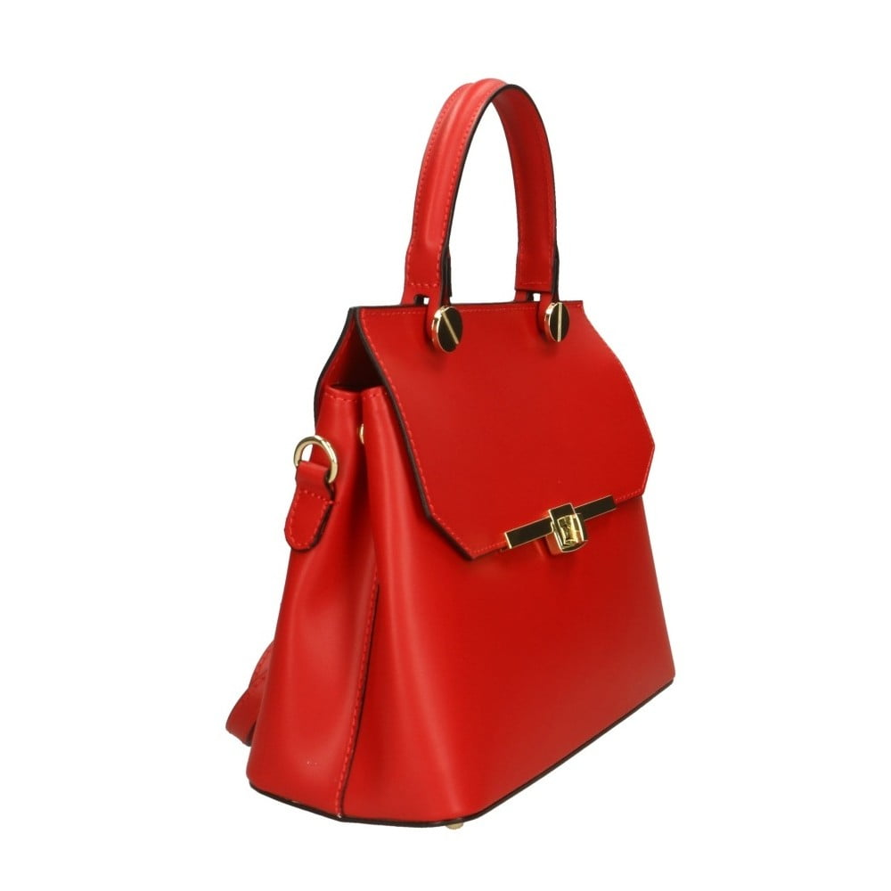 ... Fiona piros bőr retikül - Roberto Buono ... 5bd4db9dff