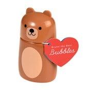 Bruno The Bear buborékfújó - Rex London
