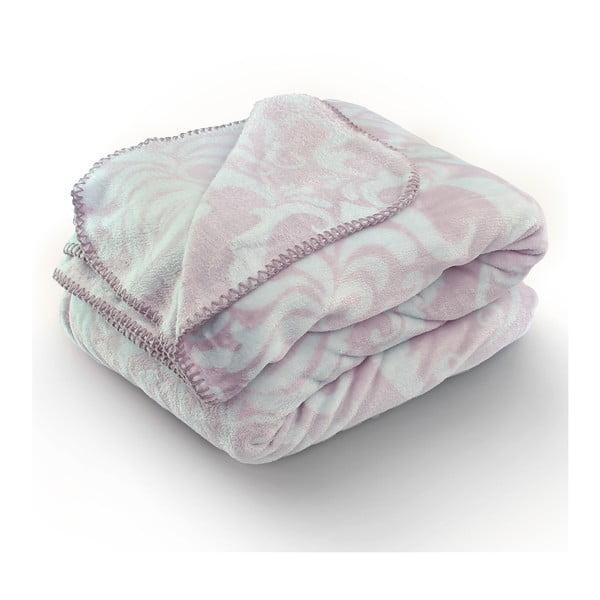 Decor mikroszálas takaró, 170 x 200 cm - AmeliaHome