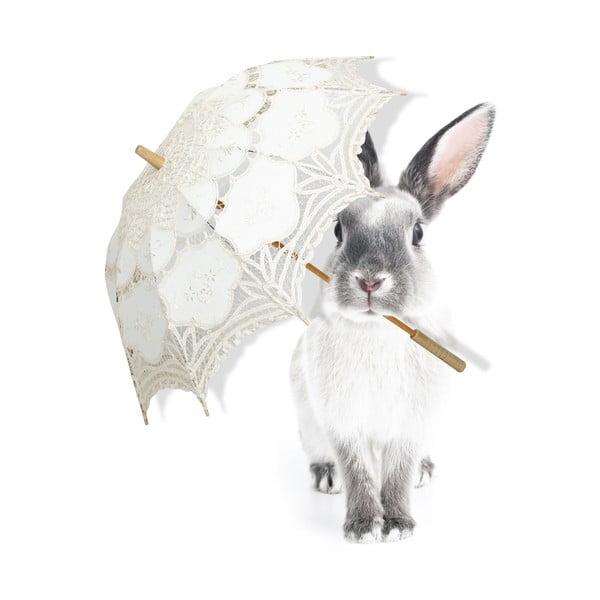 Harry Is Singing In The Rain falmatrica, 43x55cm - Dekornik