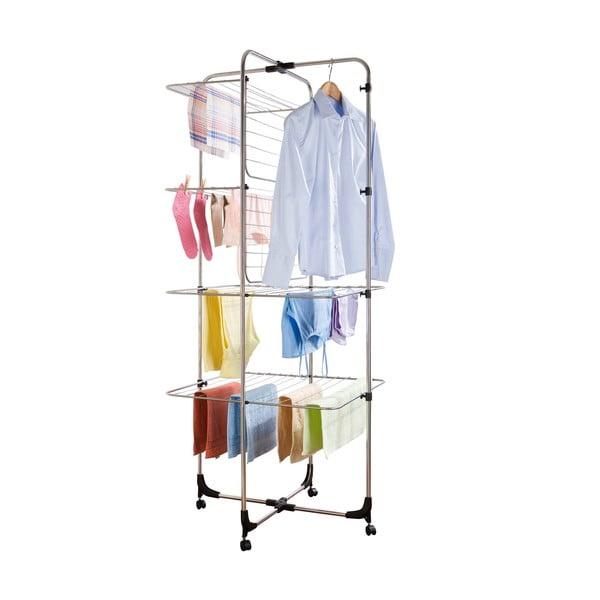 Laundry négyszintes ruhaszárító - Wenko