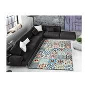Azulejos szőnyeg, 120 x 170 cm - Universal