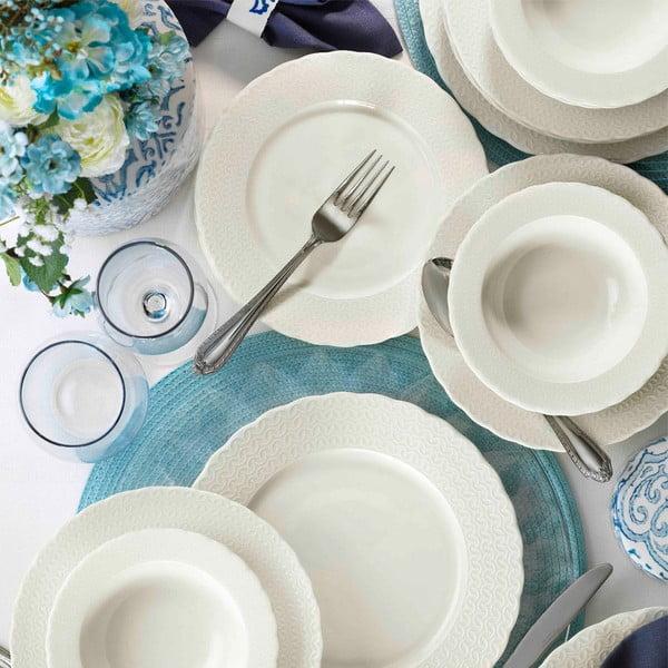 Something Blue 24 db-os porcelán étkészlet - Kutahya
