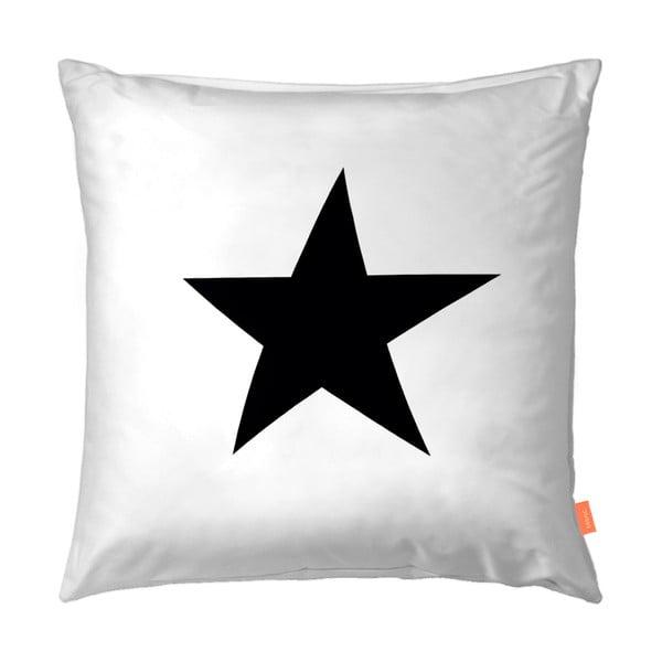 Star 2 db-os pamut párnahuzat szett - Blanc