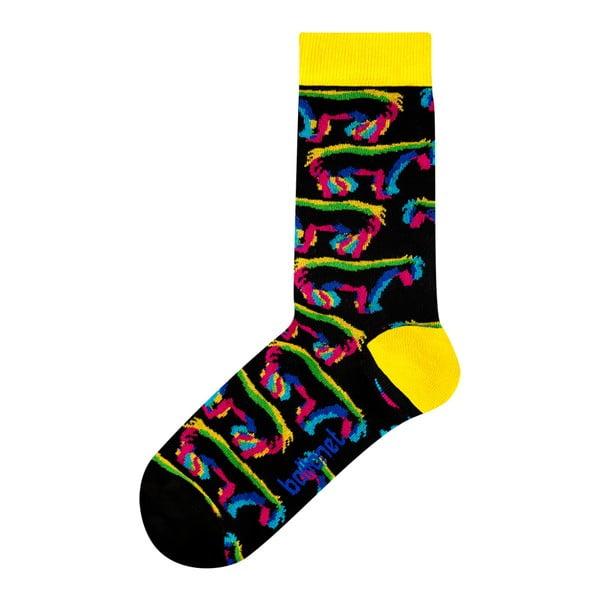 Pony zokni, méret: 41 – 46 - Ballonet Socks