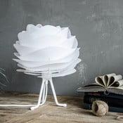 Fehér állítható háromlábú állvány lámpaburához, 18,6 cm - VITA Copenhagen