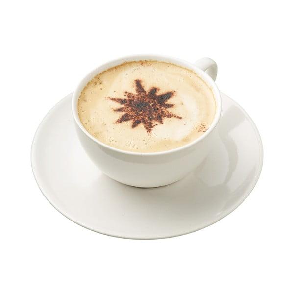 Le'Xpress kávédíszítő sablon - Kitchen Craft