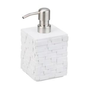 Lion fehér szappanadagoló - Tomasucci