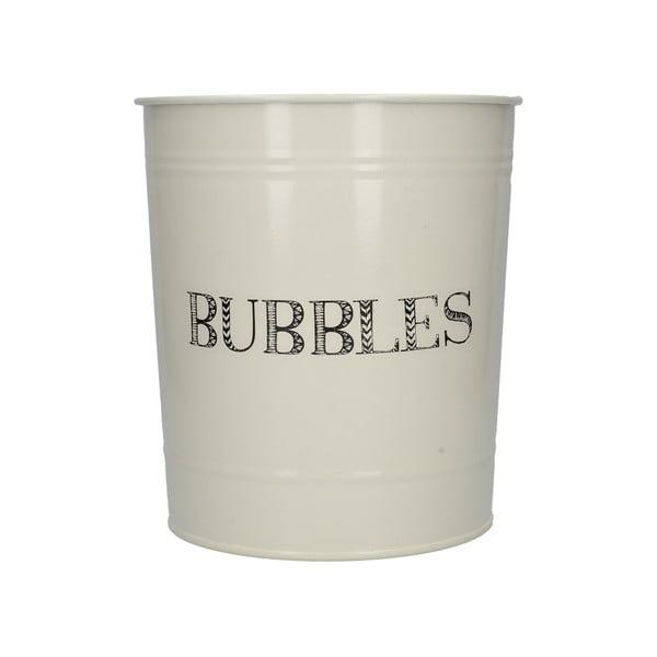 Stir It Up Bubbly fém borhűtő vödör, ⌀ 19 cm