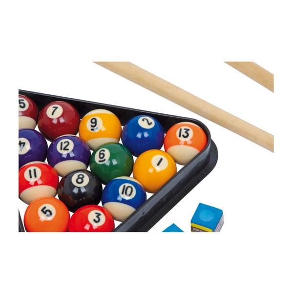 Billiard asztali billiárd - Legler