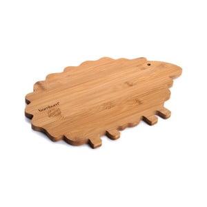 nino Kuzu vágódeszka bambuszból - Bambum
