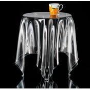 Grand Illusion Clear tárolóasztal - Essey
