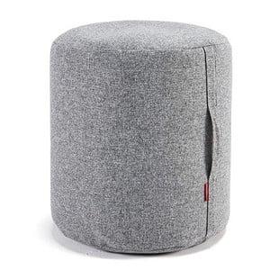 Butt szürke ülőpuff - Innovation