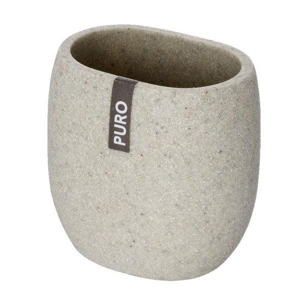 Puro fogkefetartó pohár - Wenko