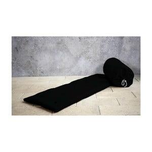 Bed In a Bag Black futon vendégágy - Karup