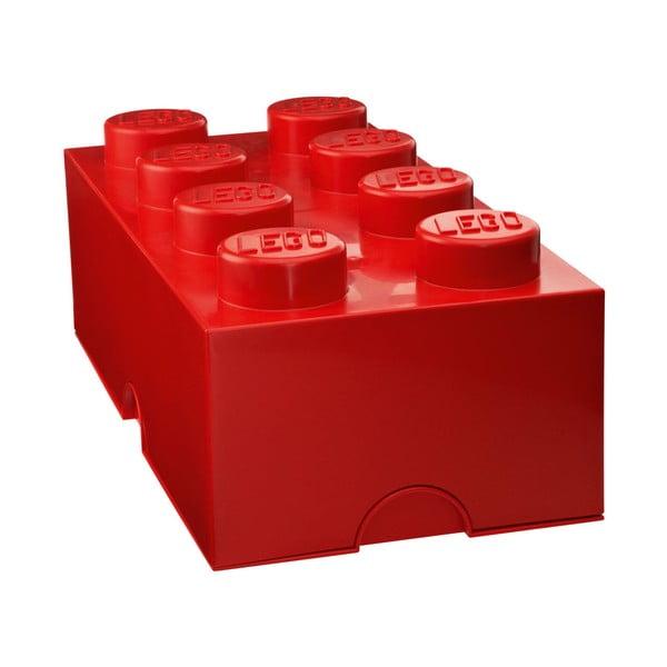 Piros tárolódoboz - LEGO®