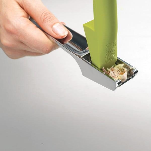 Easy-press zöld fokhagymaprés - Joseph Joseph