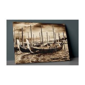 Canvaso Calimo kép, 60 x 40 cm - Insigne