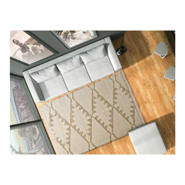 Zaida bézs szőnyeg, 200x290 cm - Universal