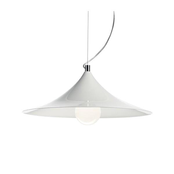 Lamp fehér mennyezeti lámpa - Evergreen Lights