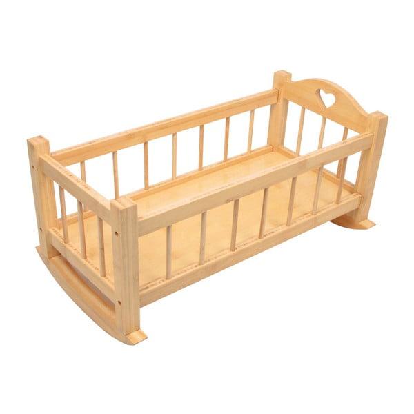 Doll's Cradle bölcső játékbabáknak - Legler