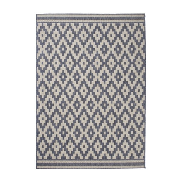 Cottage antracitszürke szőnyeg, 120 x 170 cm - Thinks Rugs