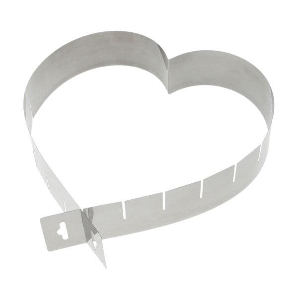 Heart állítható tortaforma - Westmark