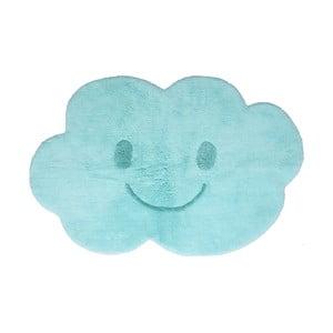 Nimbus kék gyerekszőnyeg, 75 x 115 cm - Nattiot