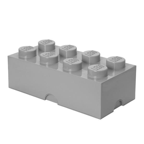 Szürke tároló doboz - LEGO®