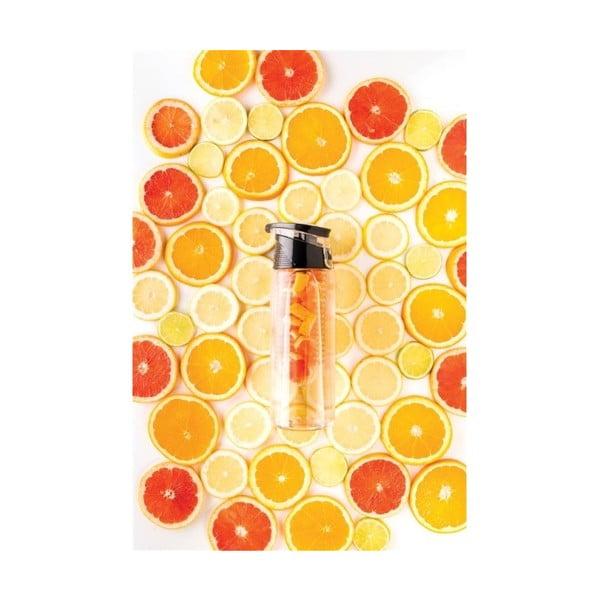 Vizespalack gyümölcstartó betéttel, 700 ml - XD Design