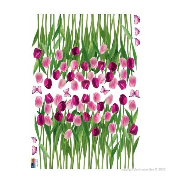Dreaming Tulips falmatrica - Ambiance