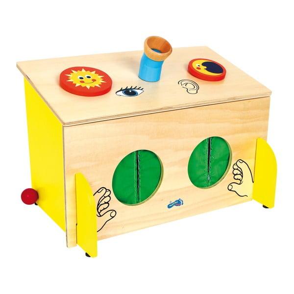 Sense kognitív készségfejlesztő játék - Legler