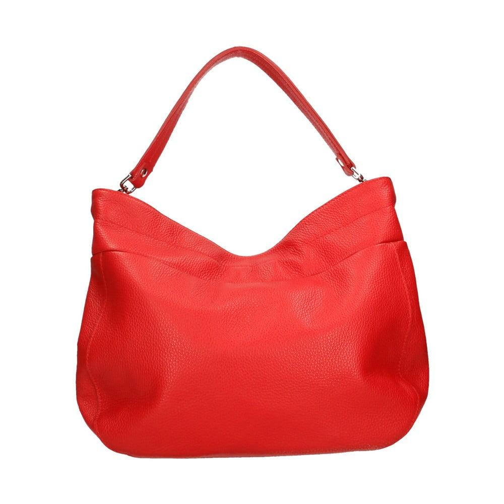 Bettine piros bőr retikül - Roberto Buono  796f36ed7a