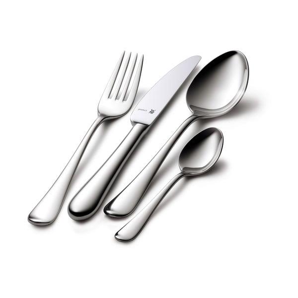 Cromargan® Merit 30 db-os rozsdamentes evőeszköz készlet - WMF
