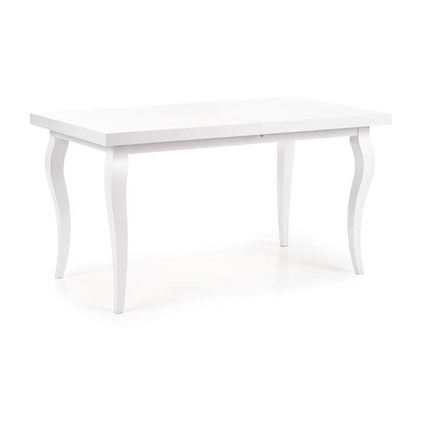 Mozart kinyitható étkezőasztal, hossza 140-180 cm - Halmar