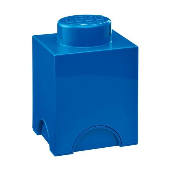 Kék tároló doboz - LEGO®